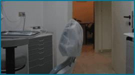 ambulatorio di impiantologia osteointegrata