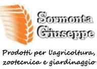 SORMONTA GIUSEPPE PRODOTTI PER L'AGRICOLTURA - LOGO
