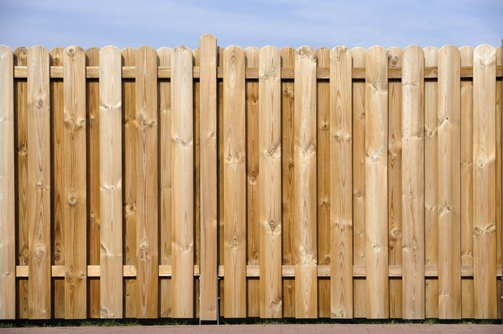 How Much Does A Fence In 2018