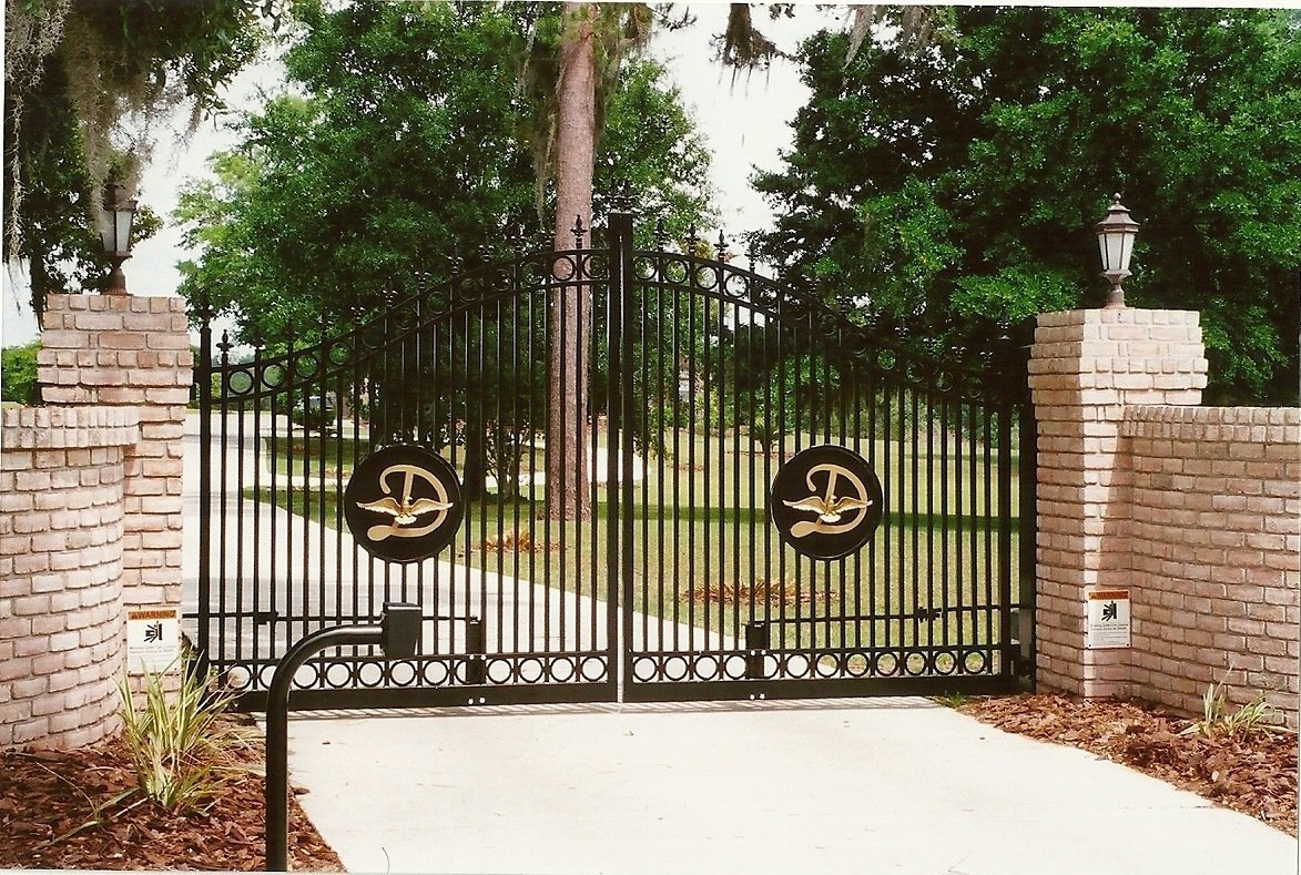 Operator Entry Systems Gainesville, FL