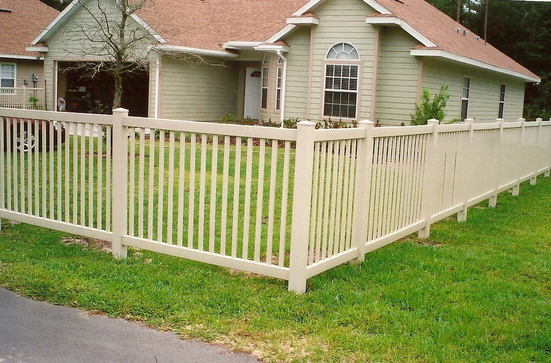 Fence Contractor Gainesville, FL