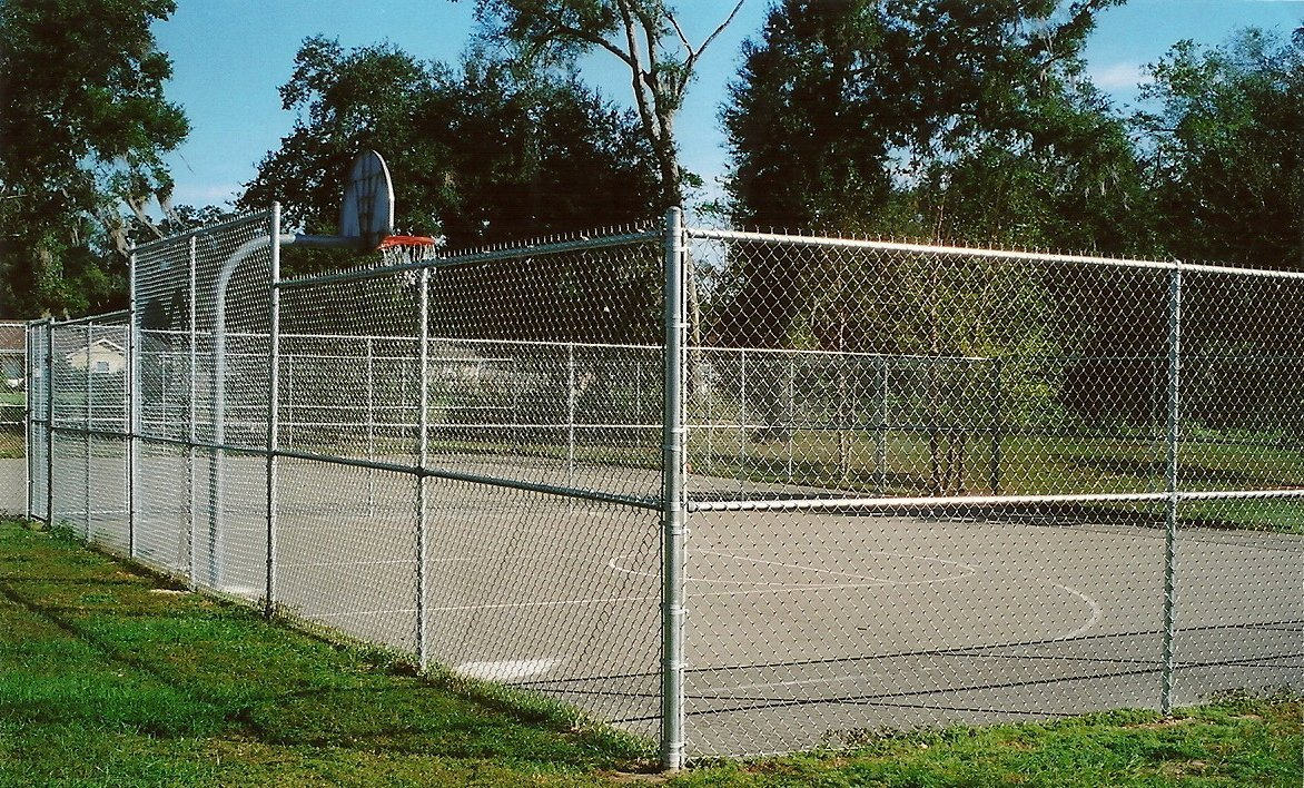 Chain Link Fencing Gainesville, FL