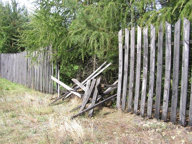 Fence Repair Gainesville, FL