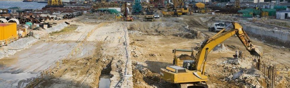 demolizioni scavi vignola