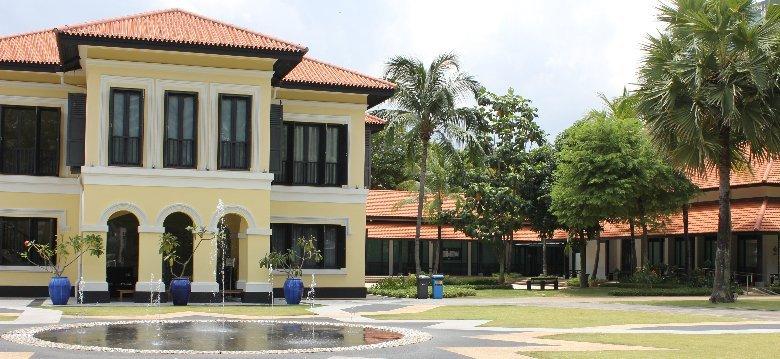Malay Heritage Museum