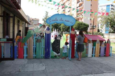 organizzazione di spettacoli per bambini, laboratori per bambini, scuole primarie