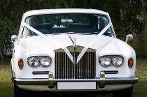 1971 Rolls Royce Silver Shadow I