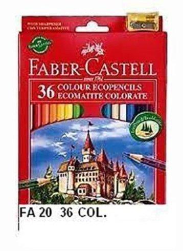 Colori faber castell