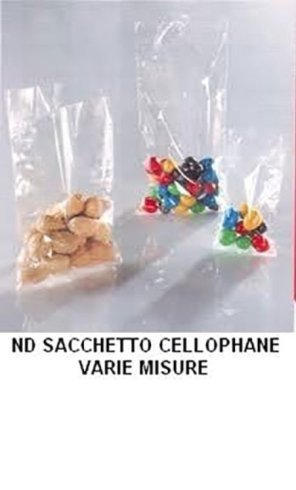 Sachetto cellophane