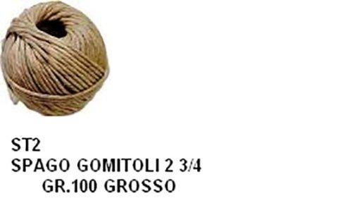 Gomitolo spago