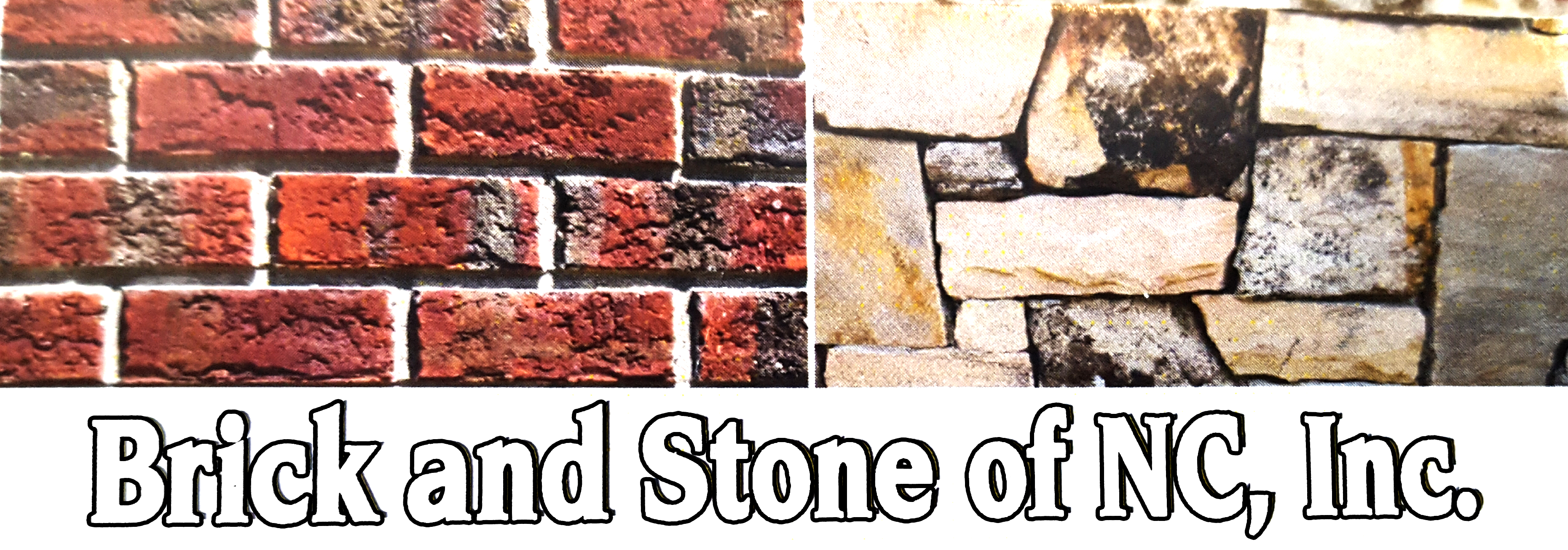 Brick and Stone of NC, Inc Raleigh, NC