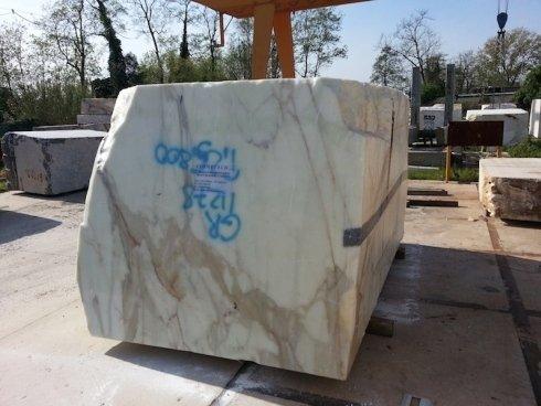 resinatura sottovuoto blocchi marmo granito