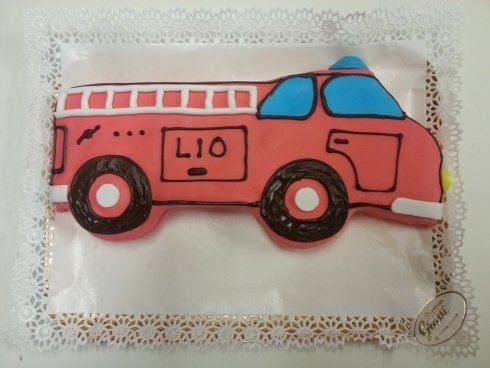 torta per compleanno