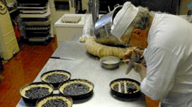 laboratorio pasticceria