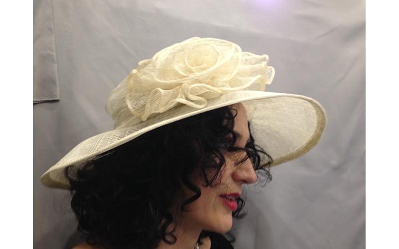 cappello per spose