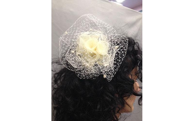 vendita accessori per cappelli