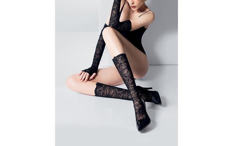 gambaletti donna sexy