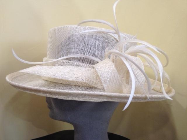 Cappelli da cerimonia