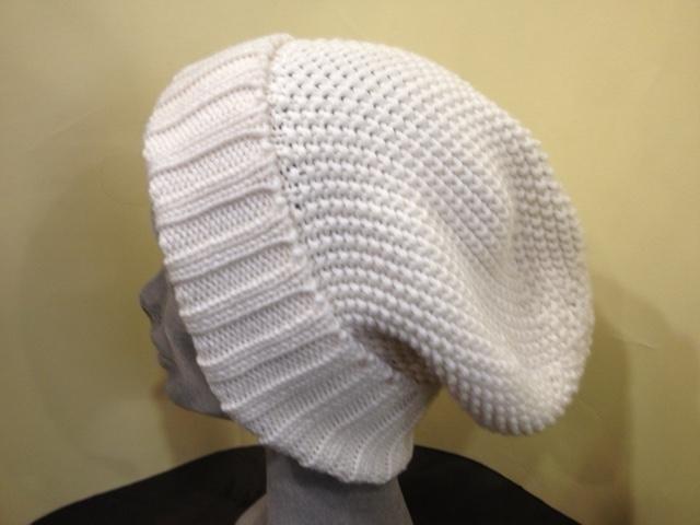 Cappelli allungati