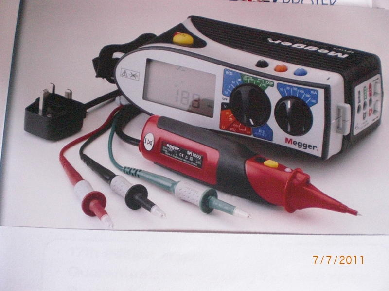 diagnostics tool kit