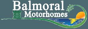 Balmoral Motorhomes logo