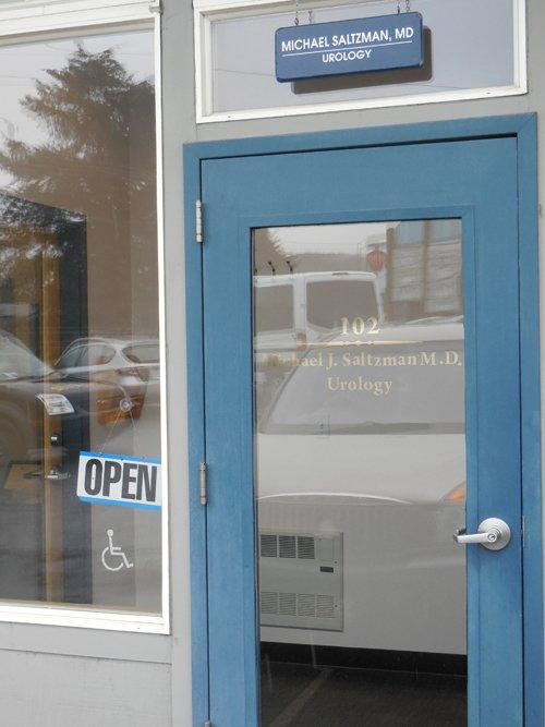Clinic of Michael Saltzman in Juneau, AK