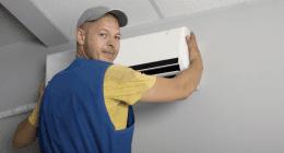 climatizzazione, climatizzazione uffici, montaggio condizionatori