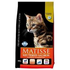sacchetto cibo per gatti Matisse