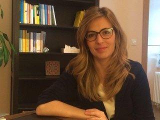 Dott.ssa Francesca Cassina