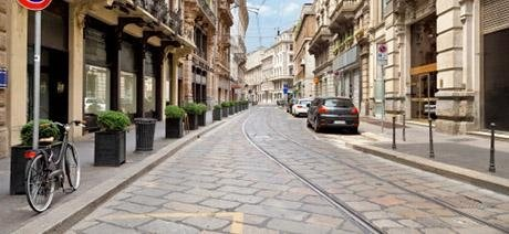 rivestimenti stradali