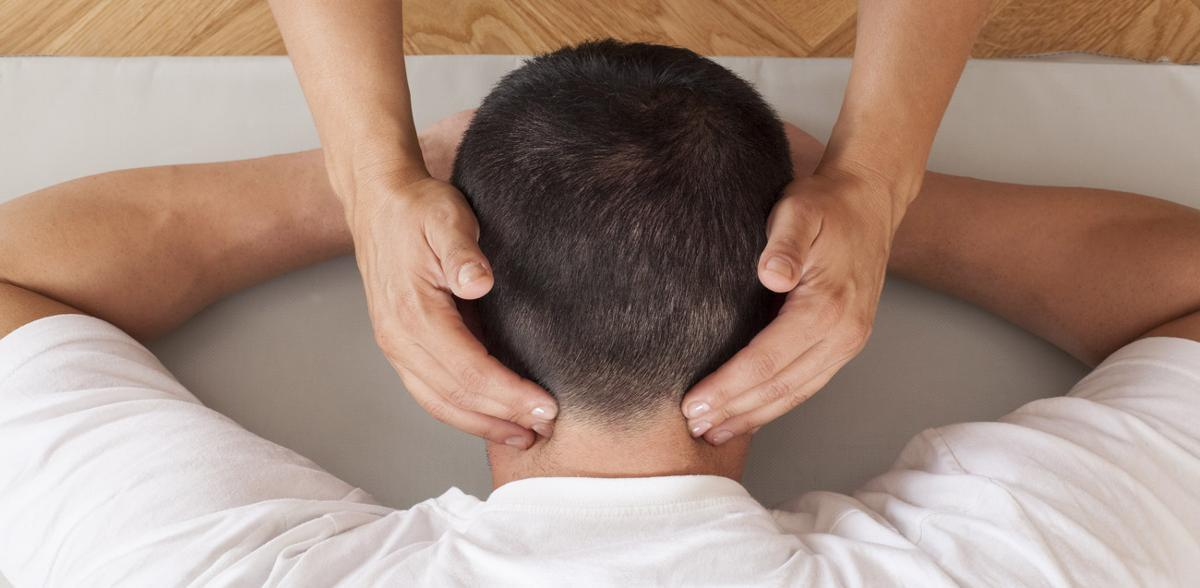 Neck Pain Treatment Fayetteville, NC