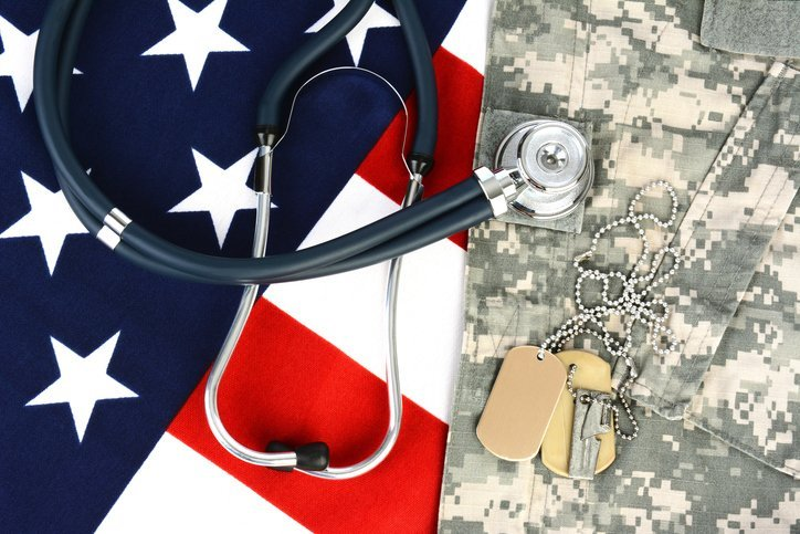 Veterans Chiropractor Care Fayetteville, NC