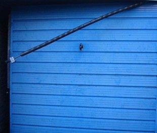 Black Gate - Applegate Automated Gate & Door Systems Ltd - Garage Doors Repair – Staines