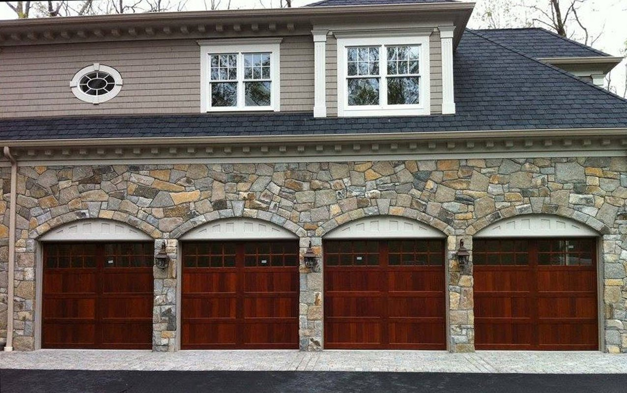 Residential Garage Doors Stamford Ct Westport
