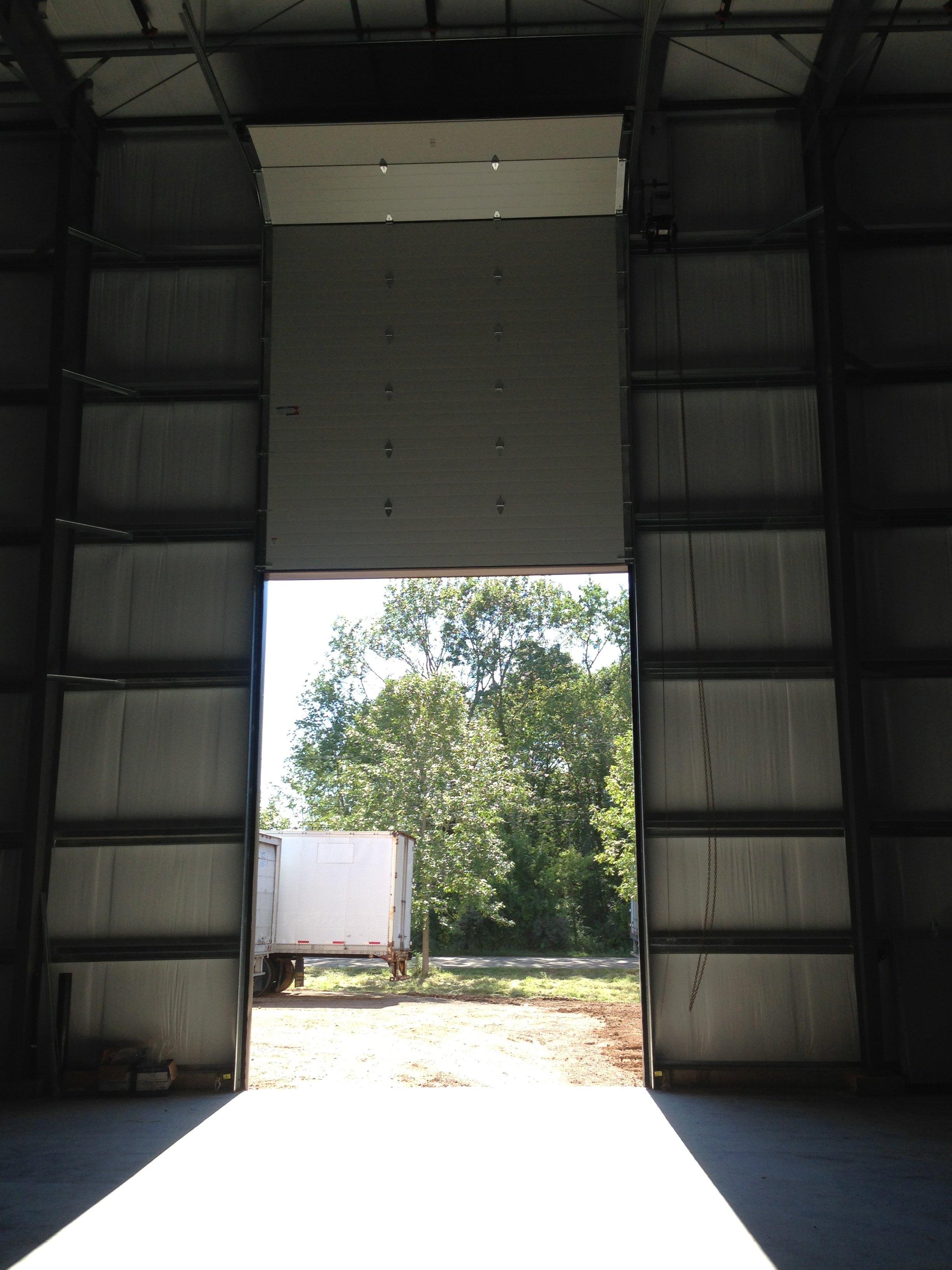 Overhead Doors Guilford, CT