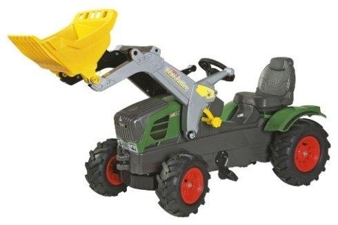 Bulldozer für Kinder