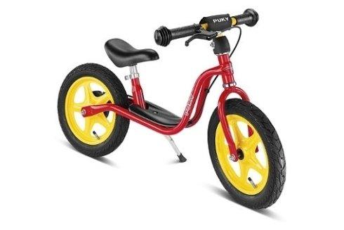 Fahrrad ohne Pedale