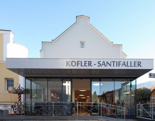 negozio Kofler - Brunico