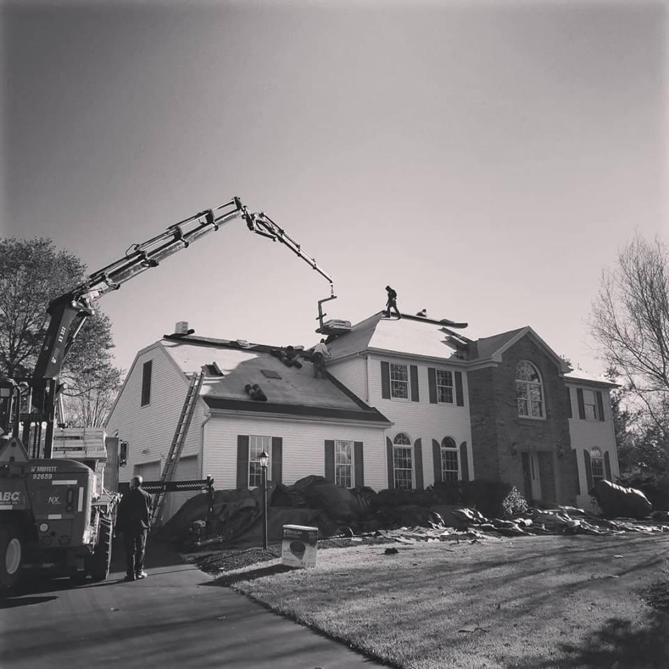 Alte Exteriors Llc Roofing Contractor Flemington