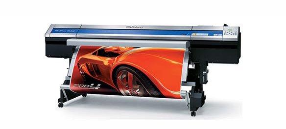Hunter Prosigns Digital Printing