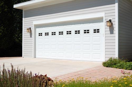 steel variety doors