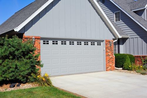 steel material doors