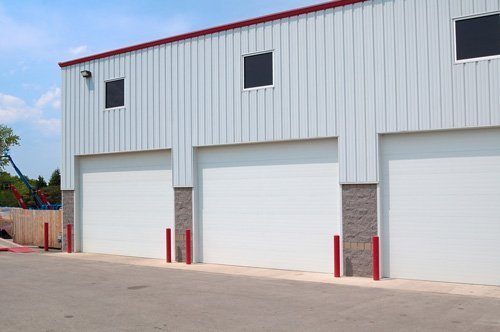 wausau garage doors