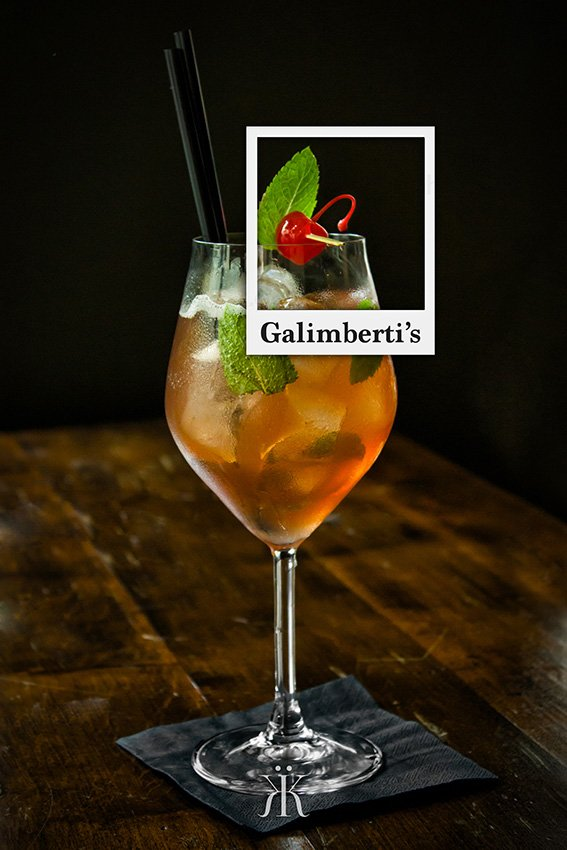 galimberti's
