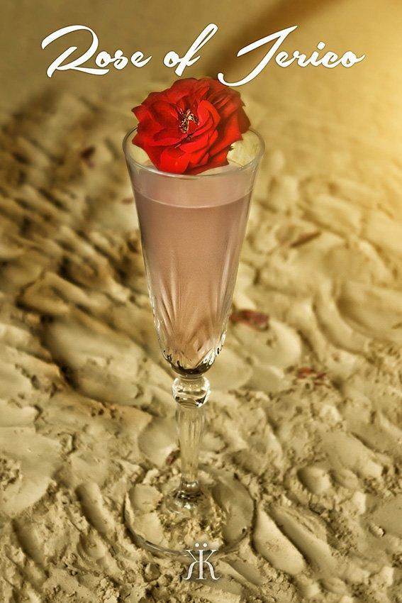 rose of ferica