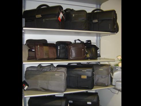Nella Cartoleria Elsa a Pisa, trovi una vasta gamma di borse Roncato.