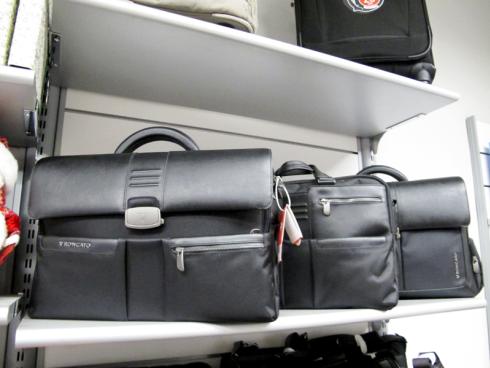 Nella Cartoleria Elsa a Pisa, troverete un vasto assortimento di borse da lavoro