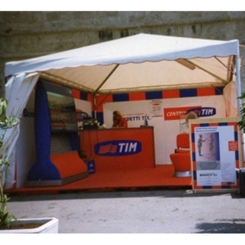 A. & M. Verbo srl, Civitavecchia (RM), congressi, bagni chimici, pedane per stand, noleggio servizi igienici per stand, tribune