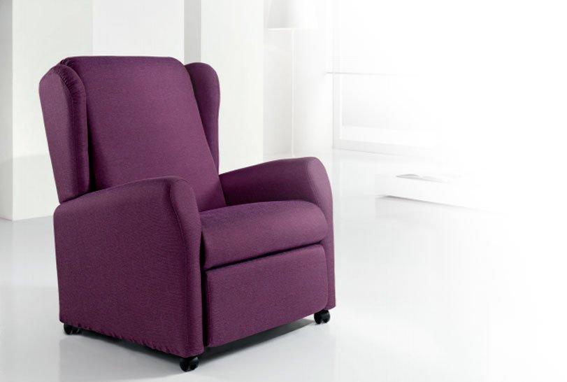 Poltrona elettrica relax Giulia XL