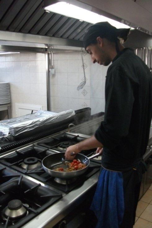 preparazione secondi di carne